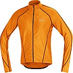 image of Gore Contest Thermo Jersey - Orange