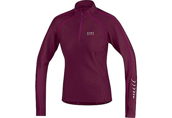 Gore Contest Thermo Womens Jersey