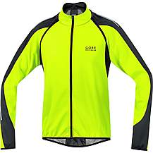 image of Gore Bike Wear Mens Phantom 2.0 Windstopper Soft Shell Jacket