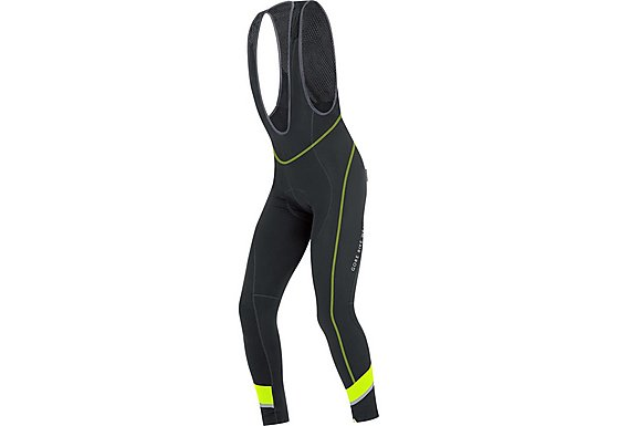Gore Power Reflex Thermo Mens Bibtights