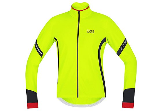 Gore Power 2.0 Thermo Mens Jersey