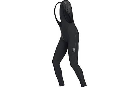 image of Gore Bike Wear Mens Contest Thermo Bib Tights