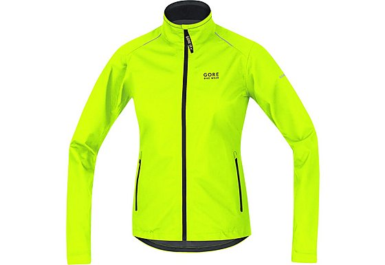 Gore Bike Wear Womens Element Gore Tex Jacket