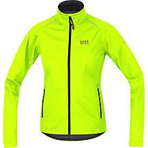 image of Gore Bike Wear Womens Element Gore Tex Jacket