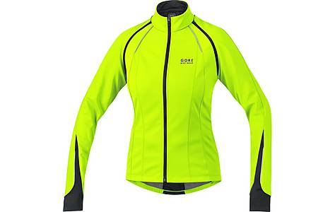 image of Gore Ladies Phantom 2.0 Windstopper Soft Shell Jacket