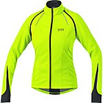 image of Gore Womens Phantom 2.0 Windstopper Soft Shell Jacket