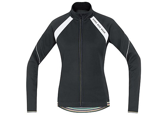 Gore Bike Wear Power 2.0 Womens Windstopper Soft Shell Jacket