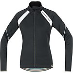 image of Gore Bike Wear Power 2.0 Womens Windstopper Soft Shell Jacket