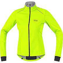 image of Gore Bike Wear Womens Contest Windstopper Jacket
