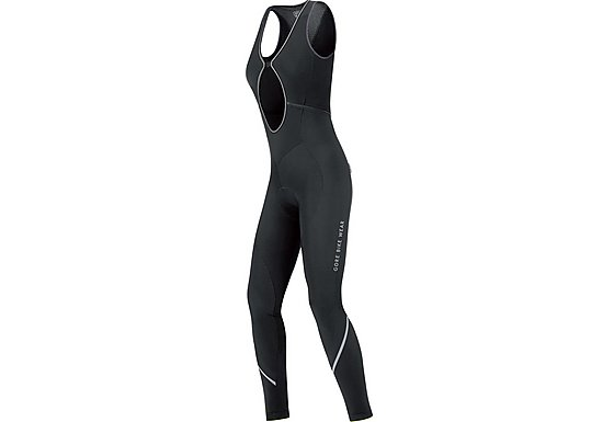 Gore Bike Wear Power 2.0 Thermo Womens Bib Tights