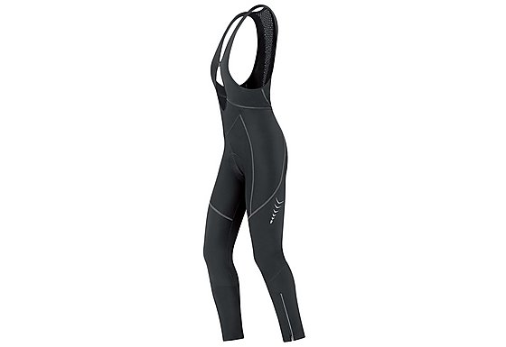 Gore Bike Wear Contest Womens Thermo Bib Tights