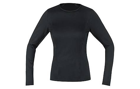 image of Gore Bike Wear Womens Long Sleeve Base Layer Shirt