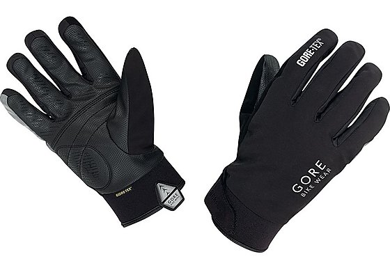 Gore Bike Wear Mens Countdown Gore-Tex Gloves