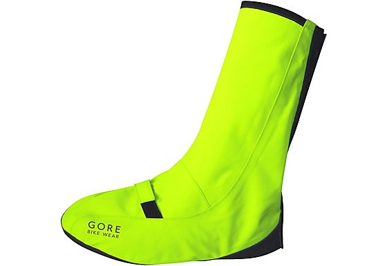 Gore Universal City Gore-Tex Neon Overshoes