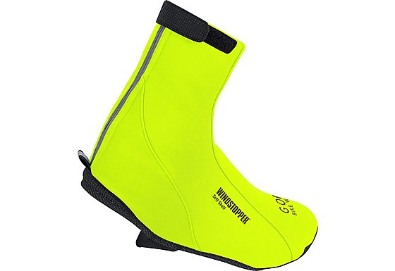 Gore Road Windstopper Soft Shell Overshoes