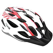 image of Ridge All Terrain Rider+ Helmet Red (54-59cm)