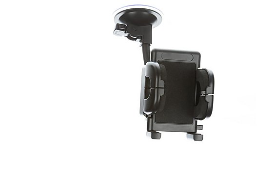 Halfords Suction Mount PDA Holder