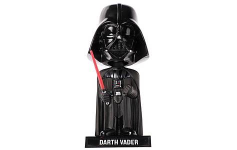 image of Star Wars Darth Vader Wacky Wobbler