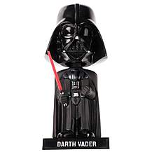 image of Star Wars Darth Vader Wacky Wobbler