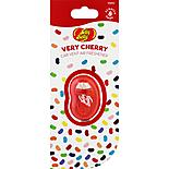 Jelly Belly Membrane Car Vent Air Freshener Very Cherry