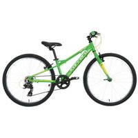 Carrera Abyss Boys Hybrid Bike - 24""