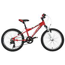 image of Carrera Blast Boys Mountain Bike - 20""