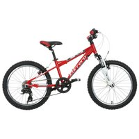 Carrera Blast Boys Mountain Bike - 20""