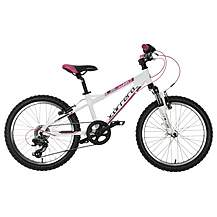 image of Carrera Luna Junior Mountain Bike - 20""