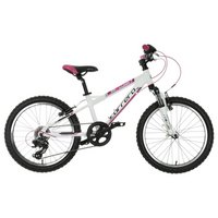Carrera Luna Girls Mountain Bike - 20""