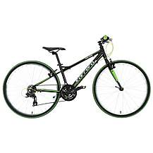 image of Carrera Abyss Boys Hybrid Bike - 26""
