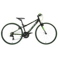 Carrera Abyss Boys Hybrid Bike - 26""