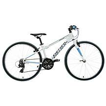 image of Carrera Saruna Girls Hybrid Bike - 26""