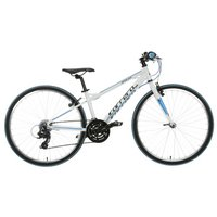 Carrera Saruna Girls Hybrid Bike - 26""