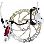 Clarks CNC 540 Hydraulic Disc Brakes Set