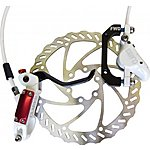 image of Clarks CNC 540 Hydraulic Disc Brakes Set