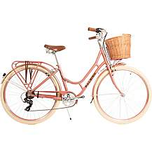 """image of Raleigh Willow Womens Classic Bike - 17"""", 19"""", 21"""" Frames"""