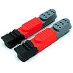 image of Clarks Brake Pads 55mm Replacement Cartridge - MTB/Hyrbid 2015