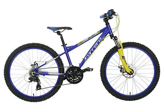 Carrera Blast Boys' Mountain Bike 2014 - 24