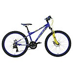 image of Carrera Blast Kids Mountain Bike - 24""