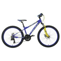 Carrera Blast Boys Mountain Bike - 24""