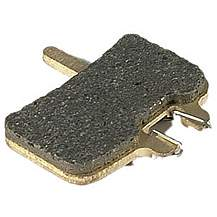 image of Clarks Avid Elixir CR/Elixir R Semi Met Compound Brake Pads
