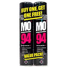 image of Muc-Off MO-94 Combo Pack - 400ml