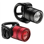 image of Lezyne Femto Drive LED Front/Rear Light Set