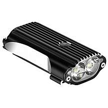 image of Lezyne Fully Loaded Mega Drive LED Front Light