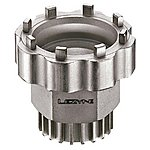 image of Lezyne 8 Point BB and ISIS BB Tool