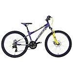 "image of Carrera Luna Girls Mountain Bike - 24"""