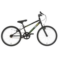 Apollo Switch Boys Hybrid Bike - 20""