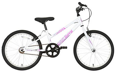 image of Apollo Envy Girls Hybrid Bike - 20""