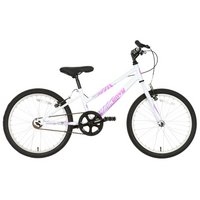 Apollo Envy Girls Hybrid Bike - 20""