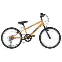 Apollo Fade Boys Hybrid Bike - 20""
